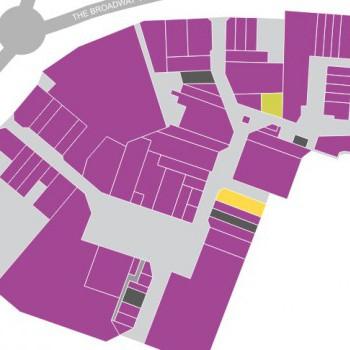 Ealing Broadway stores plan