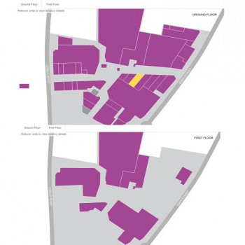 Eden Walk stores plan