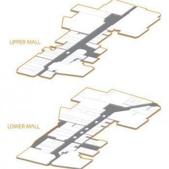 Intu Victoria Centre stores plan