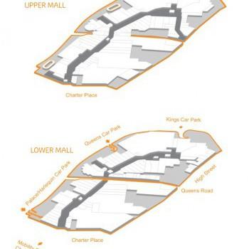 Intu Watford stores plan