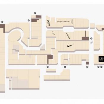 Swindon Designer Outlet stores plan