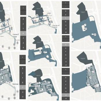 The Village Westfield London stores plan