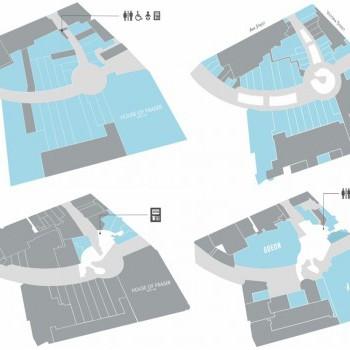 Victoria Square stores plan